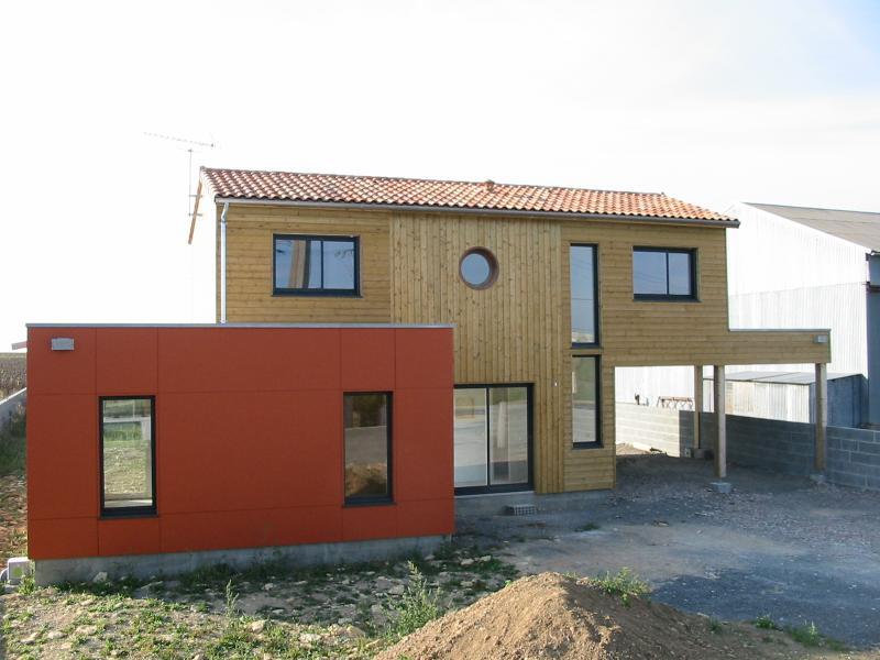 maison en bois 79